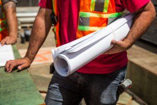 Travailler avec des personnes en insertion sur les chantiers de gros œuvre